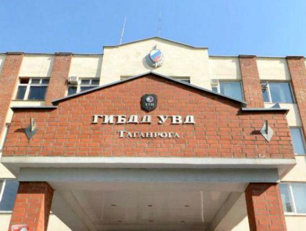 Молодая автоледи пострадала в ДТП на Петровской в Таганроге