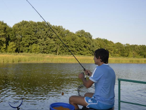 В России вводят гигантские штрафы за рыбалку с удочкой