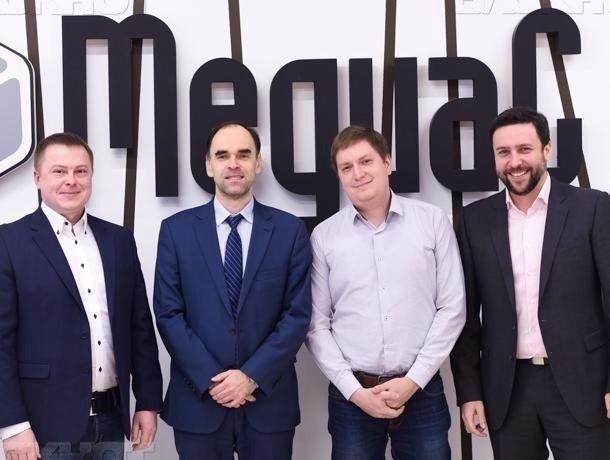 «МегаФон» переключит Ростов-на-Дону на LTE-Advanced к Чемпионату мира по футболу