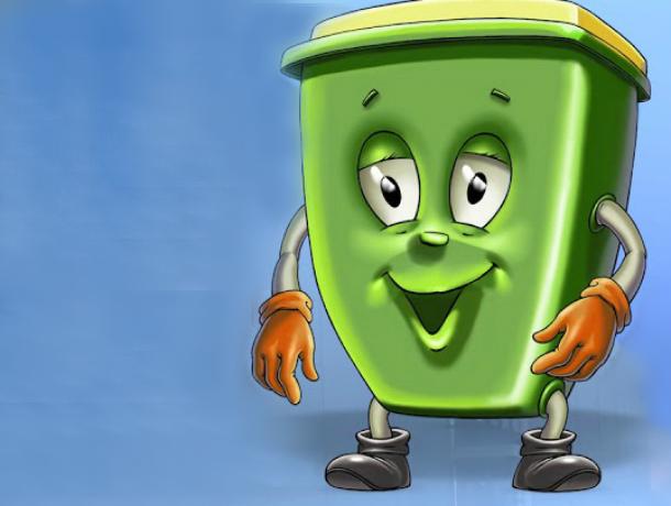 Решить вопрос с контейнером для мусора  стало просто – есть  аренда с   выкупом  от  «Экотранса» в Таганроге