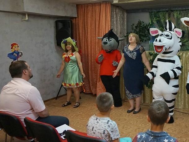 Таганрогский кукольный театр для инвалидов оказался под угрозой закрытия