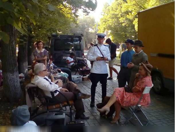 Из-за «Стамбульского фургона» в центре Таганрога снова перекроют движение