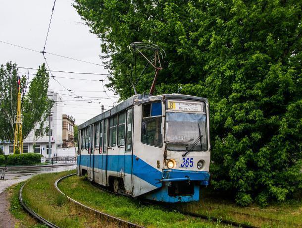 Таганрогский трамвайный коллапс закончился, надолго ли?