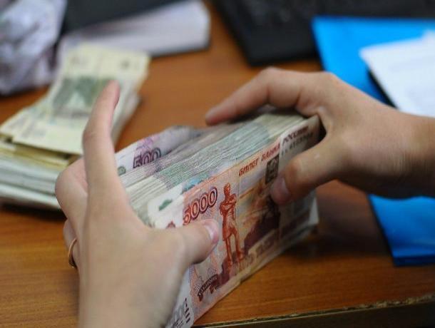 В Таганроге осудили бухгалтера детских садов, которая прикарманила себе пять миллионов рублей
