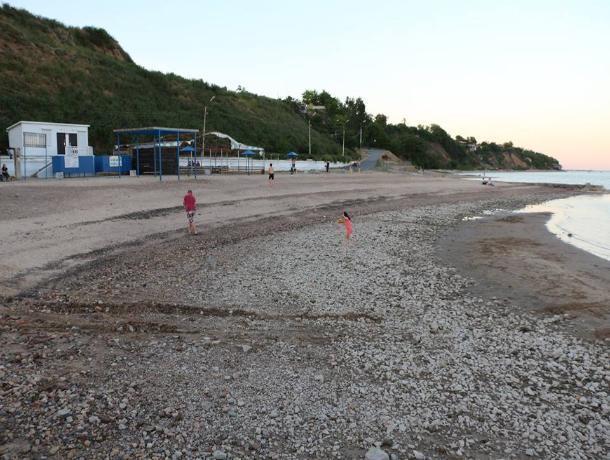 МКУ «Приморье» никак не может справиться с таганрогскими пляжами