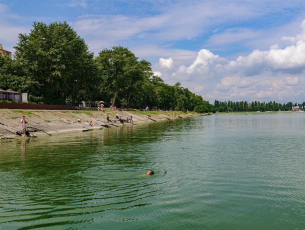 Погода в выходные дни в Таганроге  будет теплой,  а ветер-умеренным