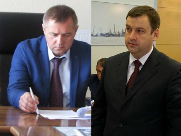 Горожанка требует отставки Лисицкого и Михайлова