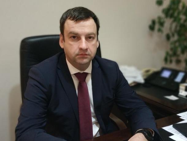 Как спасти «Водоканал» рассказал глава администрации Таганрога Андрей Лисицкий