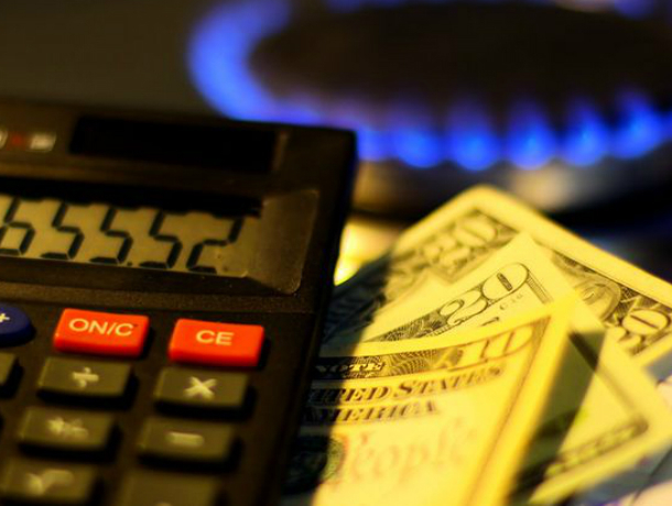 Три предприятия Таганрога значатся в крупных должниках за потребленный газ