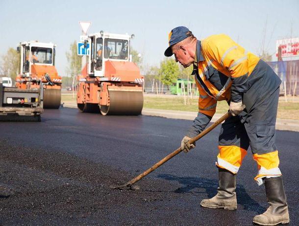 Более 136 млн рублей направят на капремонт дорог в Таганроге