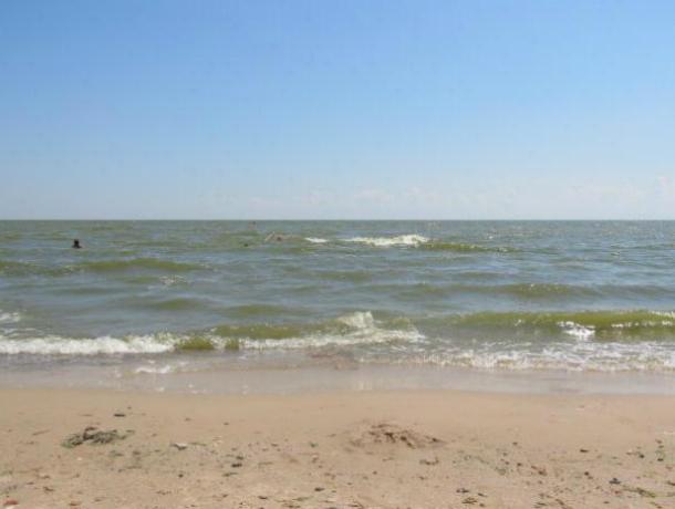 «Черный» список мест, где нельзя таганрожцам купаться