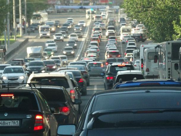 Таганрожцы отметили на карте непригодные  участки автотрасс