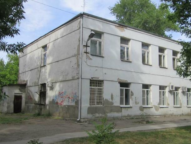 Нуждающийся в ремонте травмпункт Таганрога  может сам развалиться из-за отсутствия ухода
