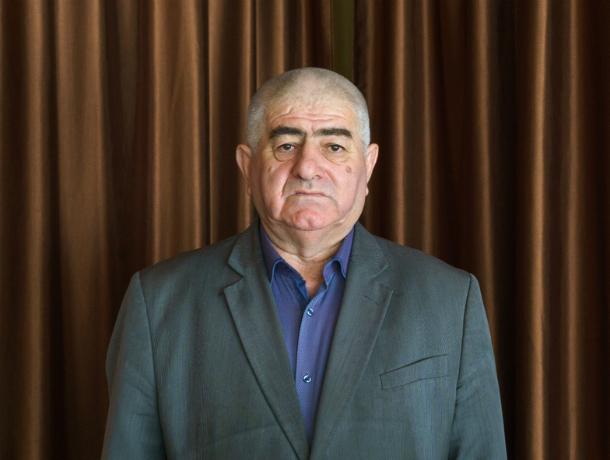 Азербайджанская диаспора поздравляет таганрожцев с пасхой