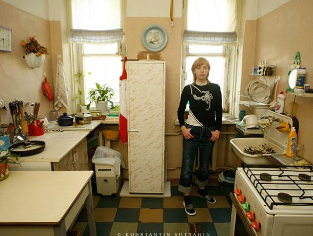 Администрация Таганрога не может продать муниципальные комнаты