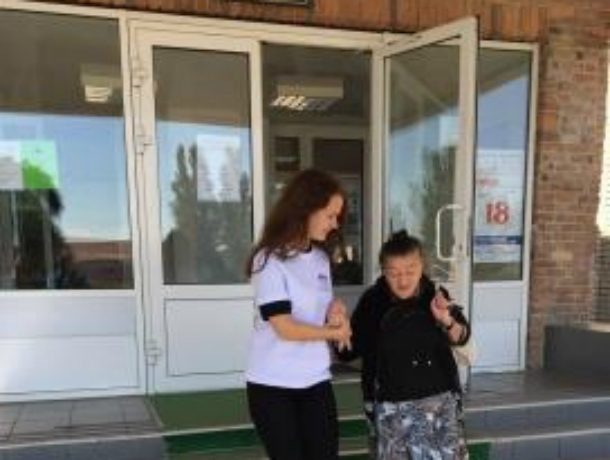 «Дорога на выборы» - волонтерский корпус формируют в Таганроге