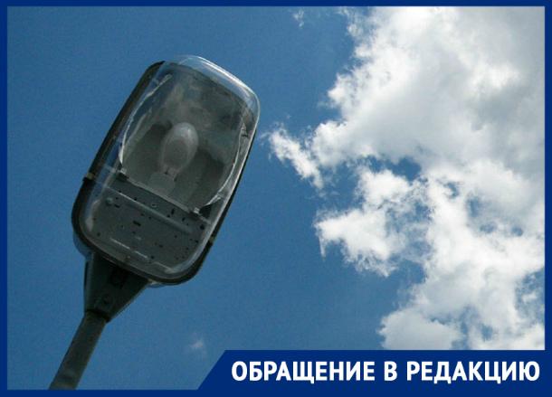 Таганрогские  пенсионеры с улицы Щаденко пожаловались на «Благоустройство»