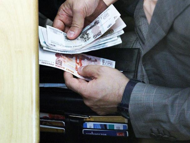 Таганрожцы  получают по 29 тысяч 79 рублей в месяц, утверждает Росстат