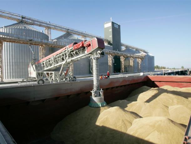 В Таганрогском порту за 680 млн построят новый перегрузочный комплекс