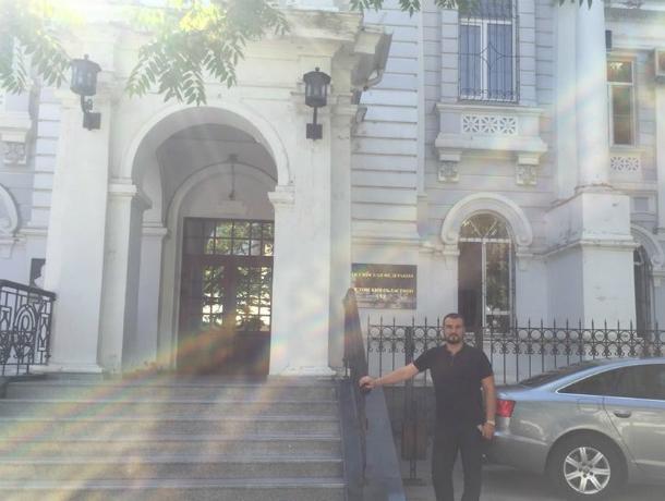 Областной суд оставил без изменения решение ТИК об отстранении Артема Екушевского от выборов в Заксобрание Ростовской области