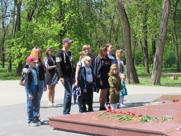 В Таганроге снимают клип о подвиге героев Великой Отечественной войны