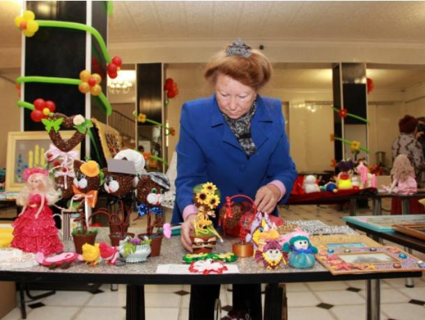 96-летняя таганроженка поборется за победу в конкурсе «Старшее поколение»