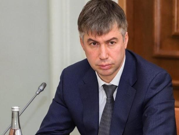 Таганрожец Алексей Логвиненко временно возглавил администрацию Ростова на-Дону