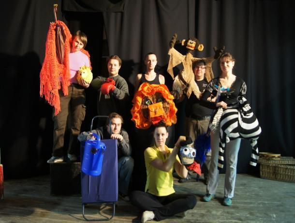 Таганрогский Молодежный театр может закрыться уже через год