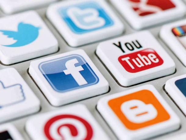 Житель Таганрога нарепостил в интернете себе уголовное дело