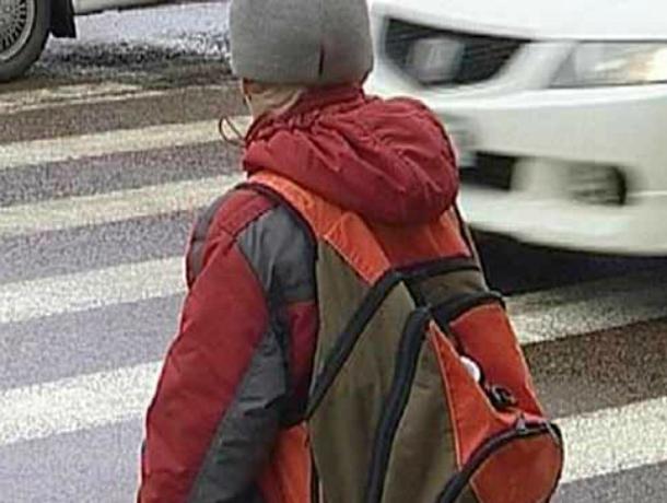 Сбивший подростка водитель подался в бега в Таганроге