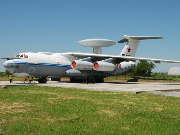 Авиастроители Таганрога обсудили проделанную работу, наметили перспективы