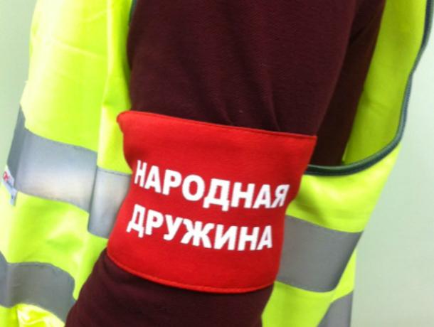 Нет дружинников -  на выход из администрации Таганрога