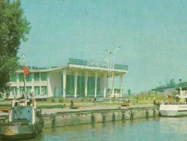 Морской вокзал могут возродить в Таганроге