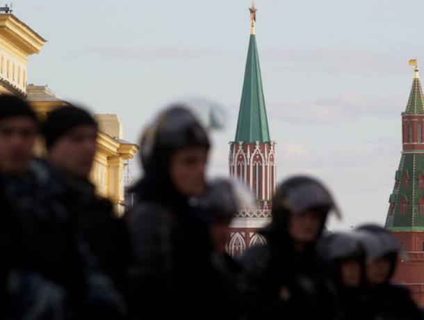 В Кремле опасаются протестов из-за повышения пенсионного возраста