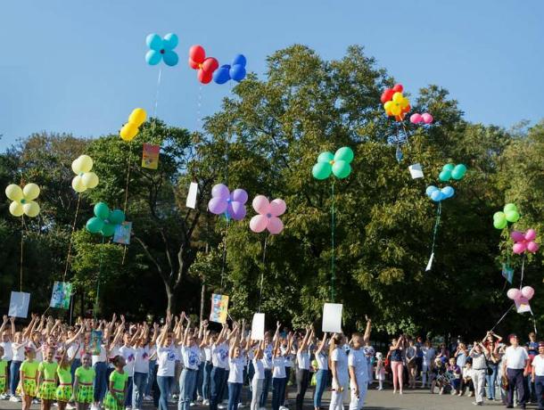 Юбилей в Таганроге по «многочисленным просьбам жителей» продолжится 15 сентября