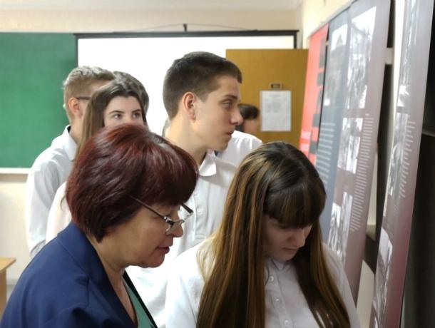 «Забытые жертвы немецкой оккупации»  приехали  в Таганрог