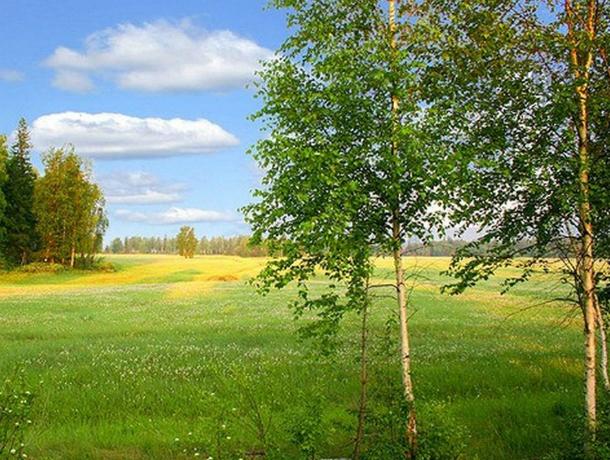 В Таганроге  выходные дни будут тёплыми