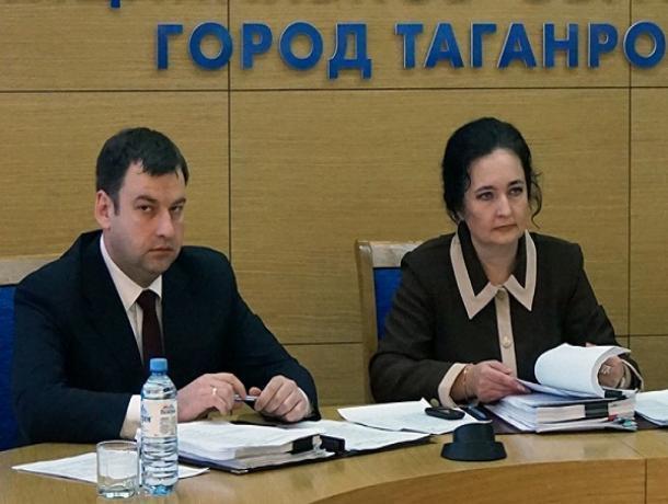 Главы Таганрога предложили горожанам обсудить состояние и ремонт дорог