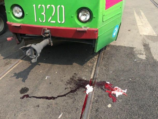Возбуждено уголовное дело по ДТП с водительницей трамвая в Таганроге