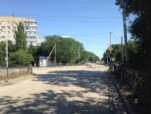 Таганрожцы теперь могут ездить по улице Ломоносова