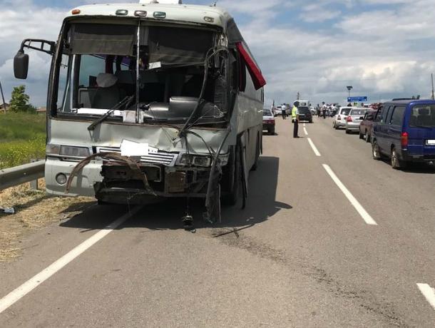 Водителя страшной аварии, убившей четверых человек, судят под Таганрогом