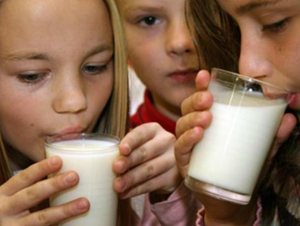 «Блокнот», возможно, предотвратил прекращение обеспечения детей молоком в Таганроге