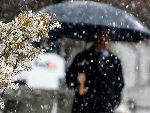 Погода в Таганроге на выходные дни –  устойчивая температура с небольшими осадками