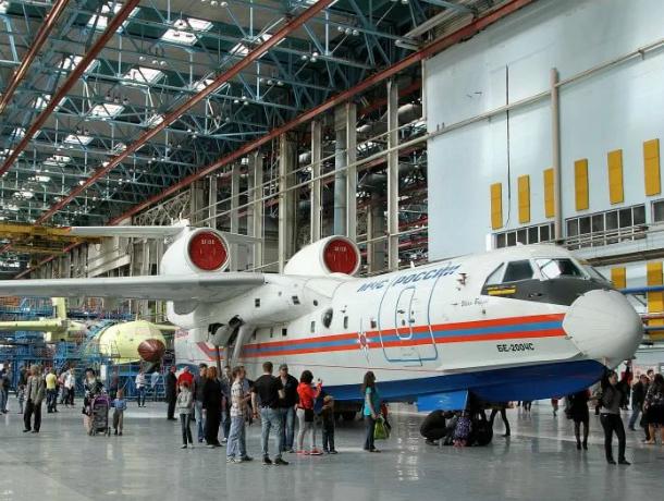 Китайские летчики будут обучаться в созданном для них центре в Таганроге