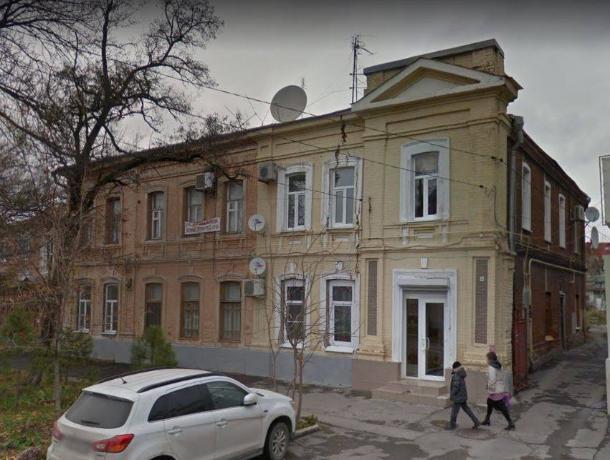 Кто защитит исторические здания в Таганроге от разрушения, есть списки объектов