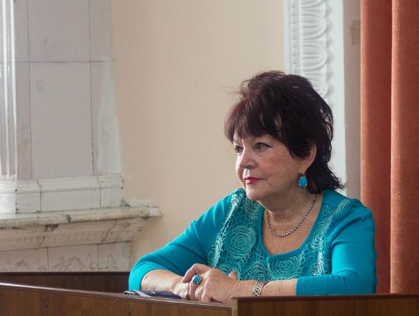 Профессору из Таганрога присвоено звание «Лучший лектор страны»