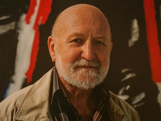 В Таганроге ушел из жизни художник  Валерий Светлицкий