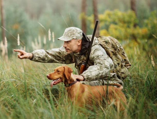 Таганрогским охотникам угрожают большие штрафы