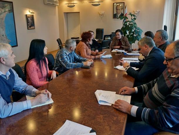В Таганроге жители «Садов-1» так и не поняли - помогут им или нет