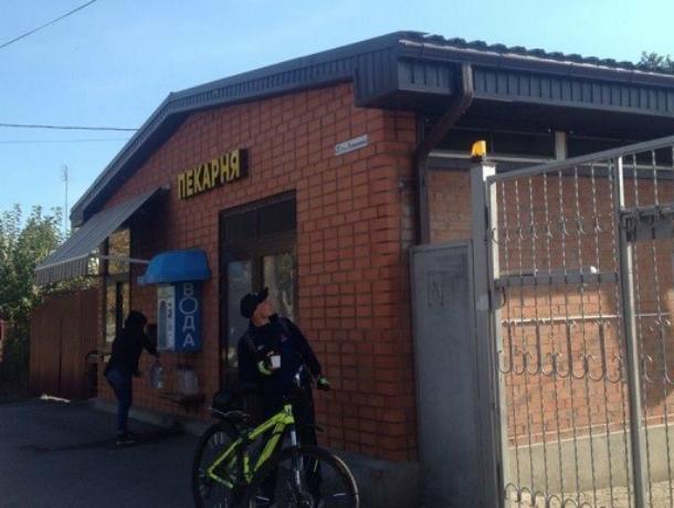 Таганрог опять прославился на всю Россию – на этот раз героиней стала пекарня